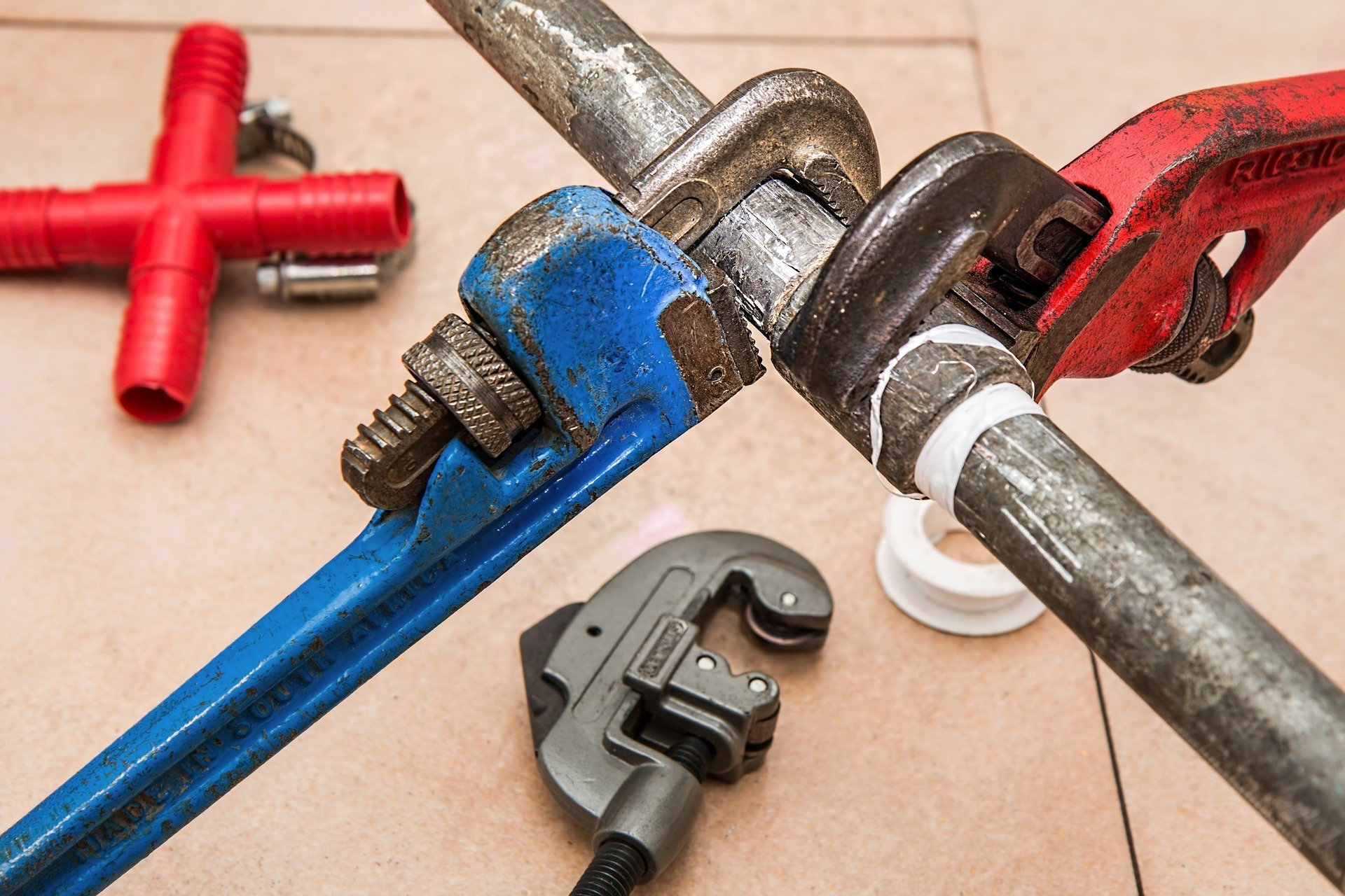 Jackson MS Plumbing and Drain Service Tools