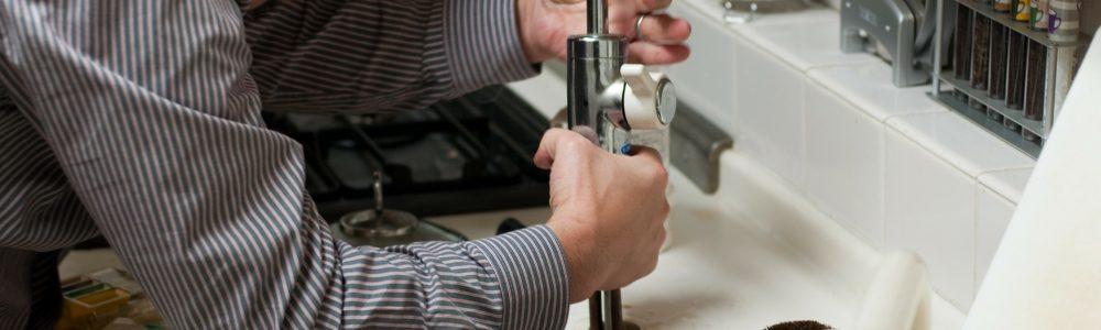 electric water heater repair