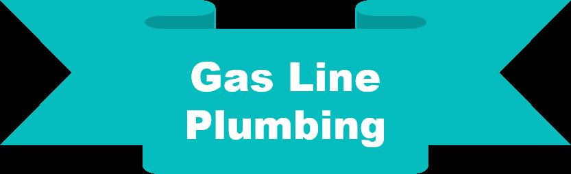 Gas Line Plumbing